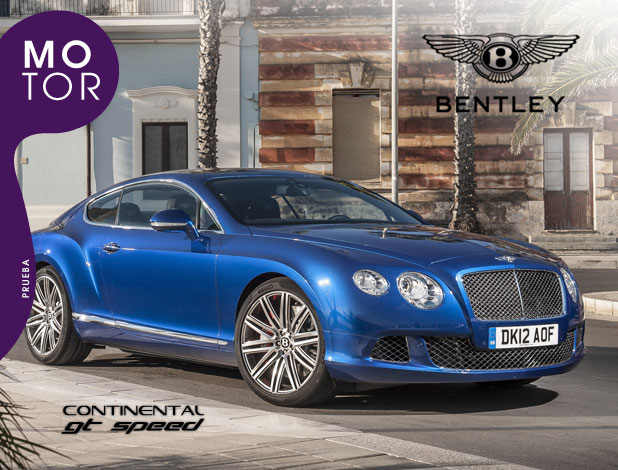 Continental GT Speed CityOcio 2